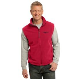 Port Authority® Value Fleece Vest – Men's