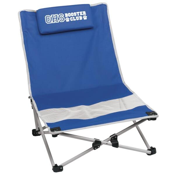 Low Rider Beach Chair