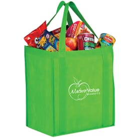 Best Value Grocery Tote - Large