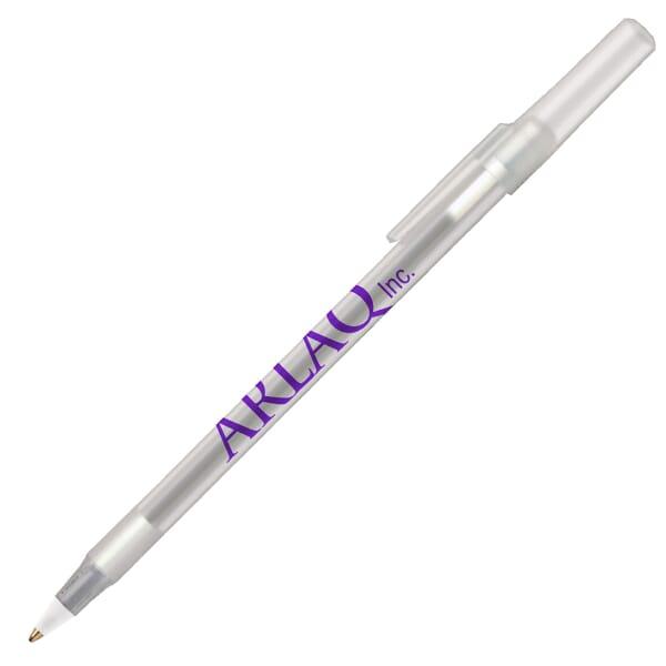 BIC® Round Stic® Ice Pen