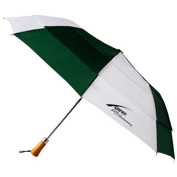 Compact Wind-Proof Umbrella