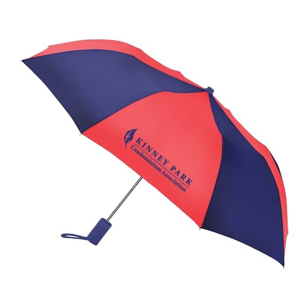 Revolution Umbrella - Striped