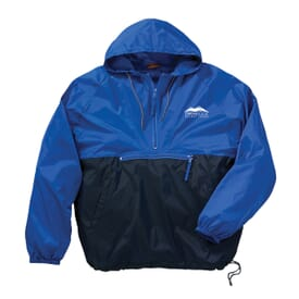 Harriton Lightweight Windbreaker