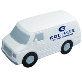 Van Stress Reliever