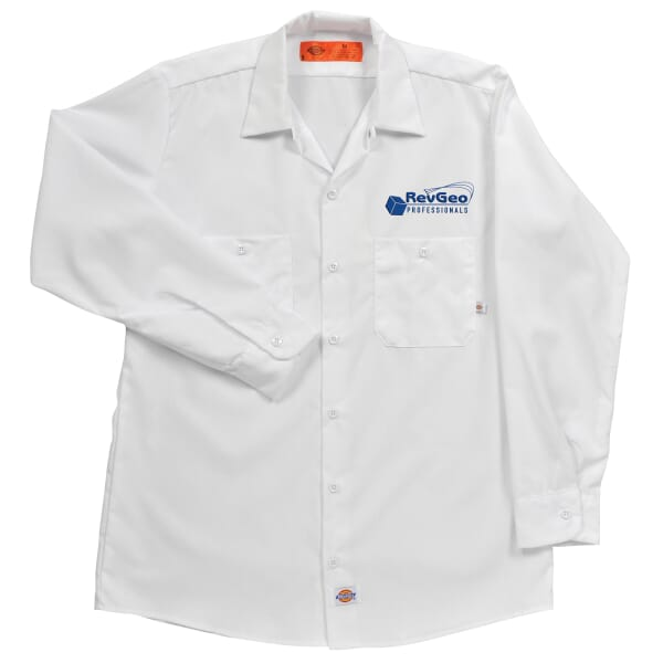 Dickies® Industrial Work Shirt - Men's