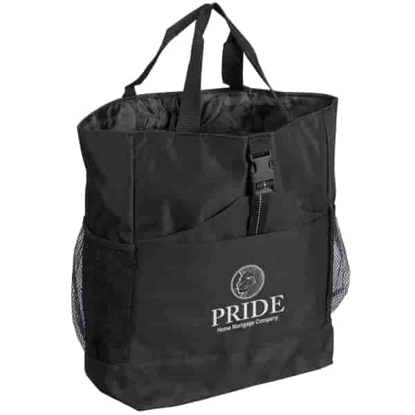 Event Ease Backpack/Tote