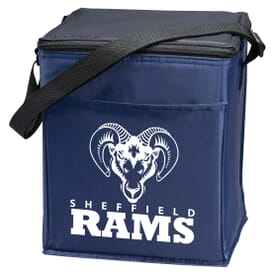 KOOZIE® 12-Pack Cooler - 24hr Service