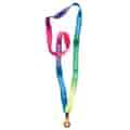 """1/2"""" Tie-Dye Lanyard"""