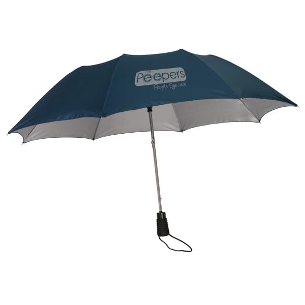Rain Or Shine UV Umbrella - Compact