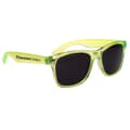 TRANSLUCENT LIME GREEN