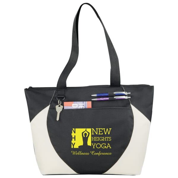 Aspen Meeting Tote