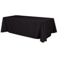 8ft Standard Table Throw-Blank