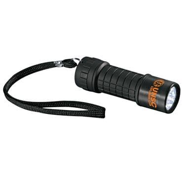 Workman 9 LED Flashlight