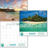 Promotional Calendars with Custom Imprinted Logo