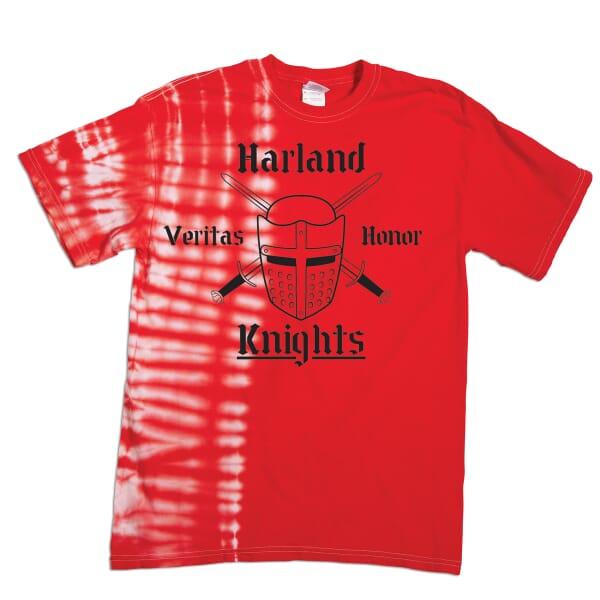 Fusion Tie-Dye T-Shirt