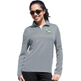 Vansport™ ¼ Zip Tech Pullover – Women's