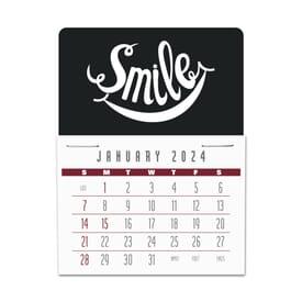 2021 Contemporary Press-N-Stick™ Calendar