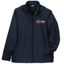 Full-Zip Lightweight Jacket-Men's