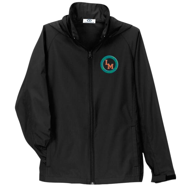 Full-Zip Lightweight Jacket-Women's