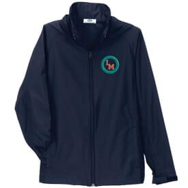 Full-Zip Lightweight Jacket-Women's