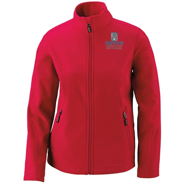 Core 365™ Cruise Soft Shell - Ladies'