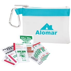 Clip & Carry First Aid Kits