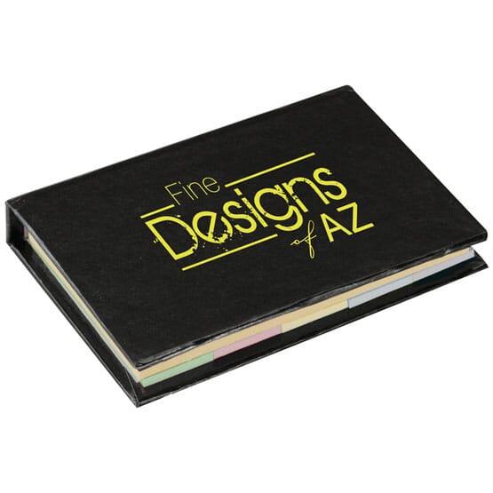 Petite Sticky Note Book