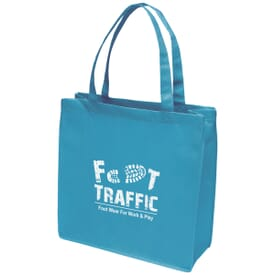 """Featherlight Tote Bags 13"""" x 13"""""""