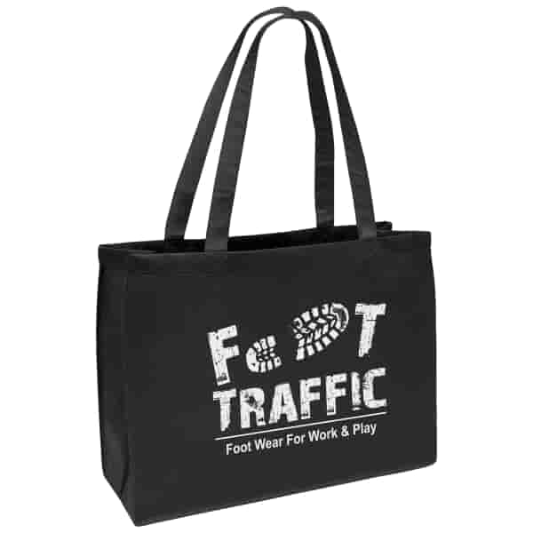 """Featherlight Tote Bags 20"""" x 16"""""""