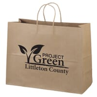 Custom Gift Bags and Printed Paper Bags with Logo