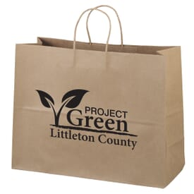 Custom Paper Bags and Personalized Gift Bags with Logo