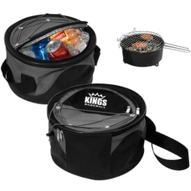 Backcountry Cooler Grill