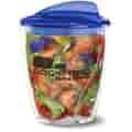 Arrondi™ Apothecary Jar