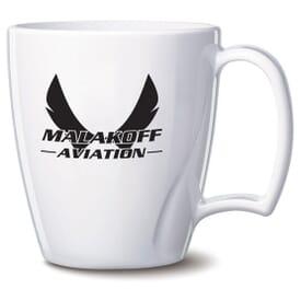 14 oz Arrondi™ Desktop Mug