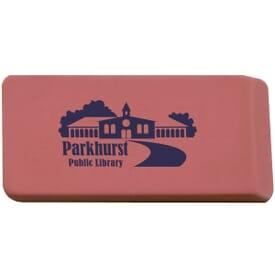 Oversized Eraser