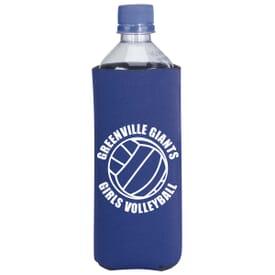 Collapsible KOOZIE® Bottle Cooler