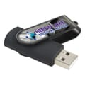 Domeable Fold-a-Flash USB 2GB