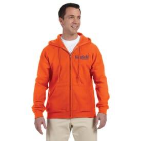 Gildan® DryBlend™ Full-Zip Hoodie