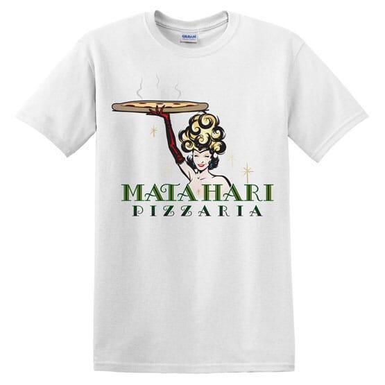 Gildan® Heavy Cotton T-Shirt – Full Color