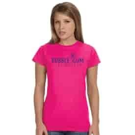 Gildan® SoftStyle Crew T-Shirt – Ladies'