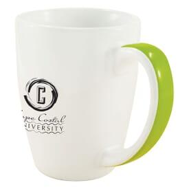 12 oz Java Stripe Mug