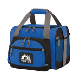 Two-in-One Cooler Duffle