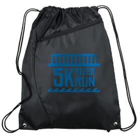 Sonar Drawstring Bag