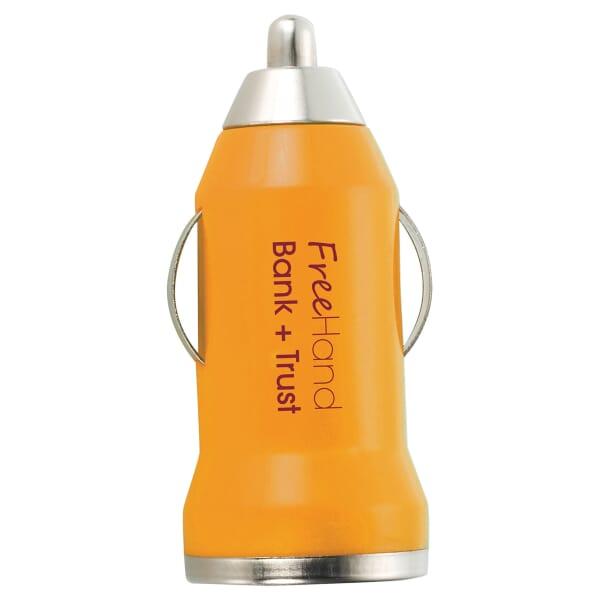 Mini USB Car Charger