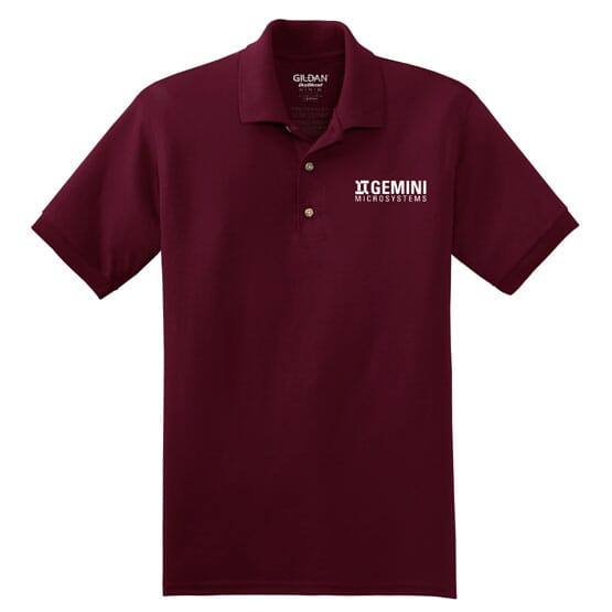 Gildan® DryBlend™ Jersey Polo