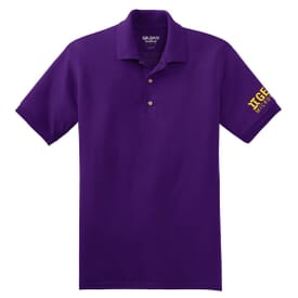 Promotional Polo Shirts with Custom Logo