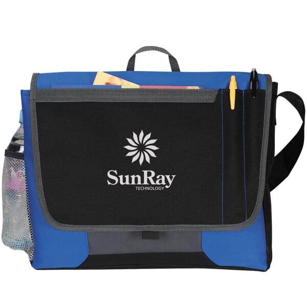 Savvy Messenger Bag