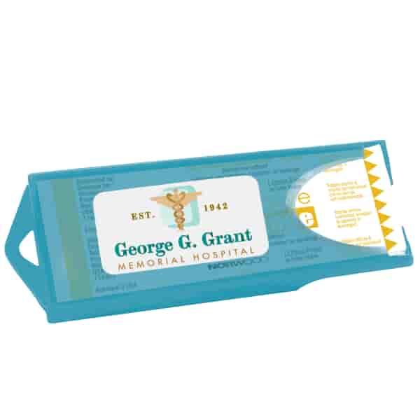 Bandage Dispenser - britePix™