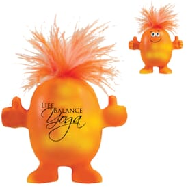 Chameleon Stress Dude