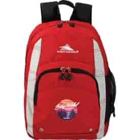 High Sierra® Impact Day Pack